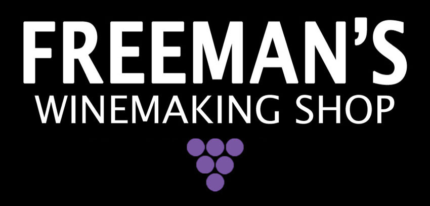 Freeman\'s Winemaking