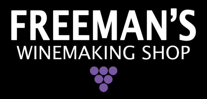 Freeman\'s Winemaking