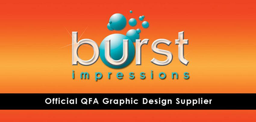 Burst Impressions