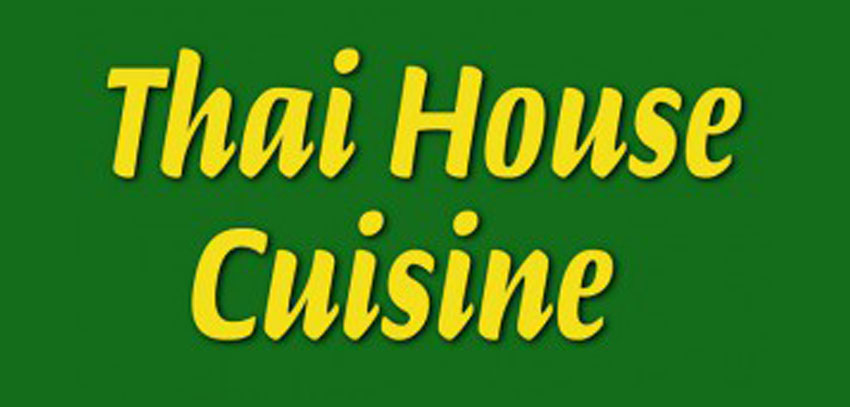 Thai House Cuisine
