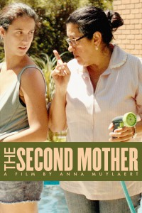 """Poster for the movie """"The Second Mother"""""""