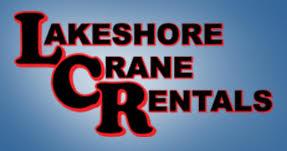 Lakeshore Crane Rentals