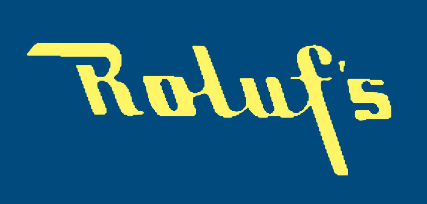 Roluf\'s Travel