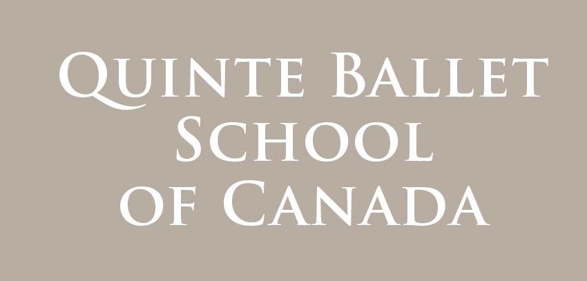Quinte Ballet School of Canada