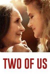 """Poster for the movie """"Two of Us"""""""